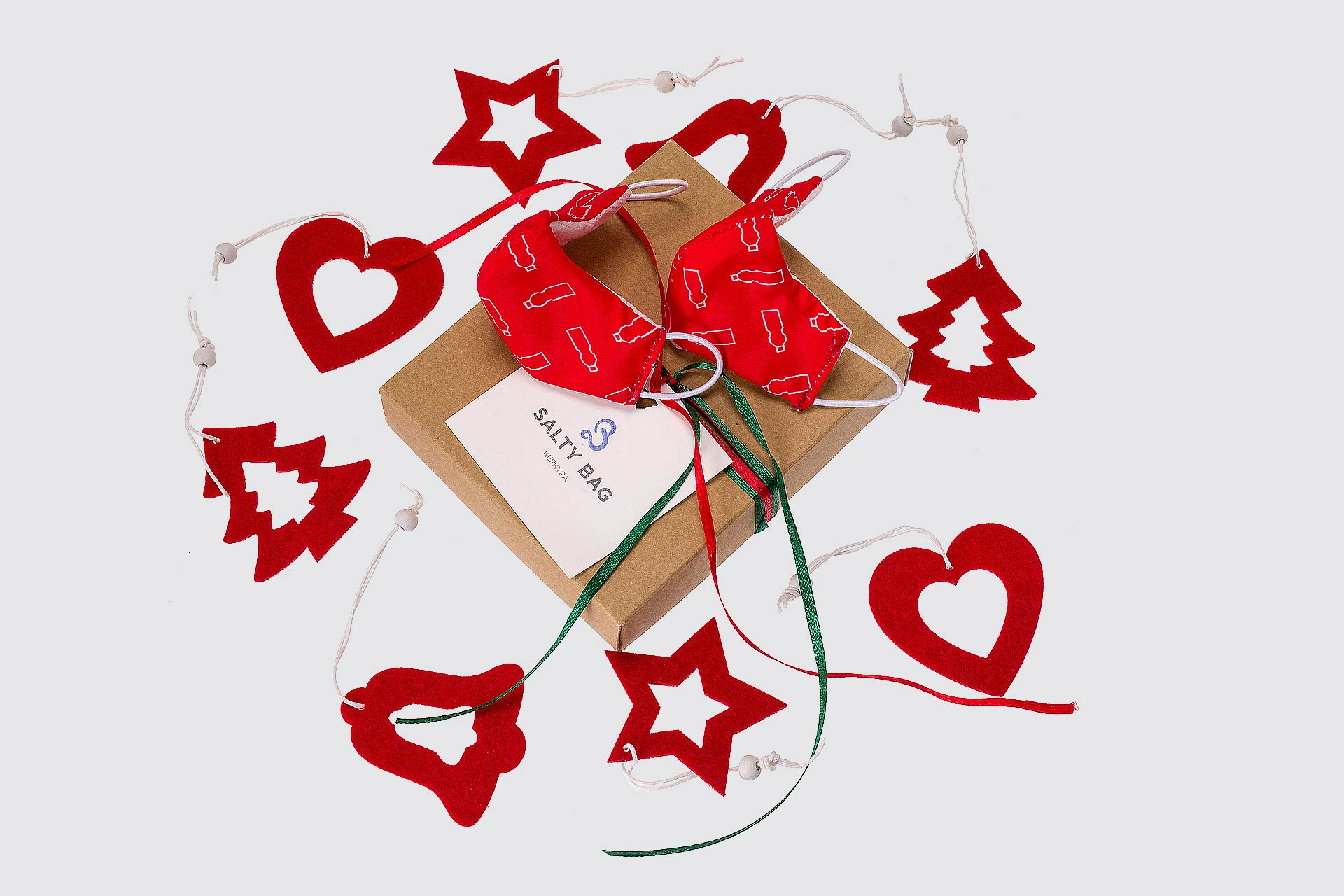sustainable christmas gift guide