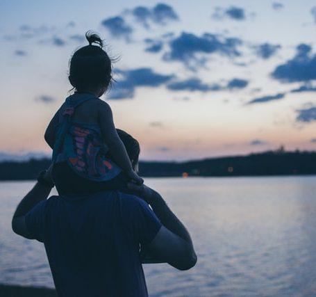 sustainable Father's Day gift guide.